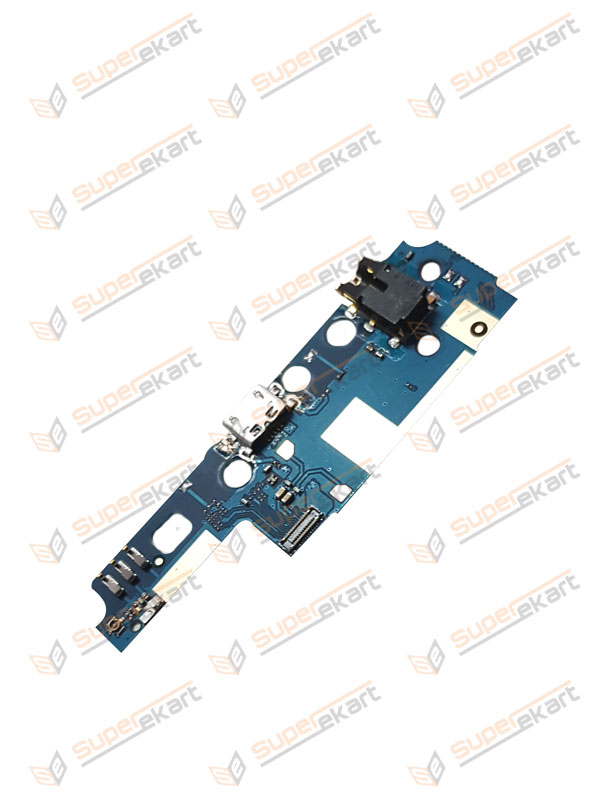Superekart   Replacement Charging Flex Board For Gionee S6s