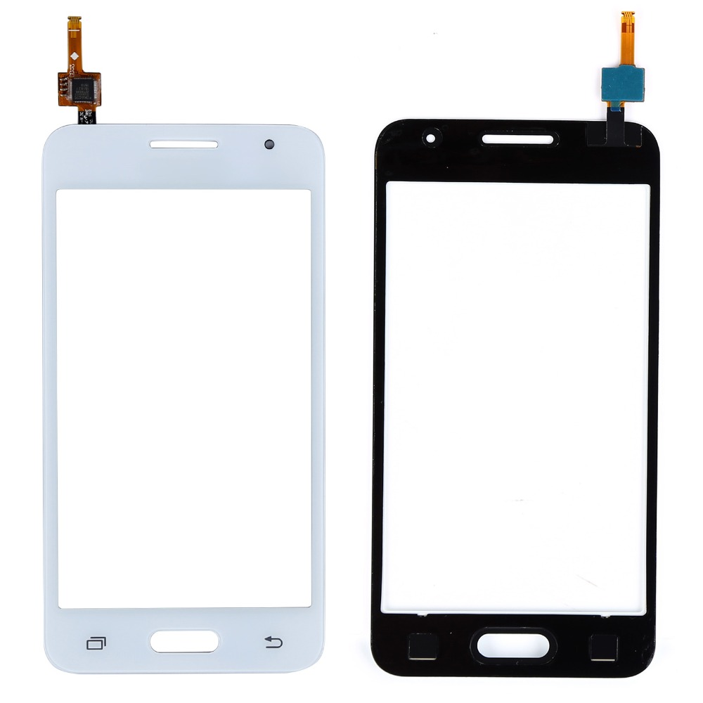 Superekart Sim Card Slot Tray Holder Replacement Part For Sony Xperia Z2 Touch Screen Digitizer Samsung Galaxy Core Ii Dual G355h