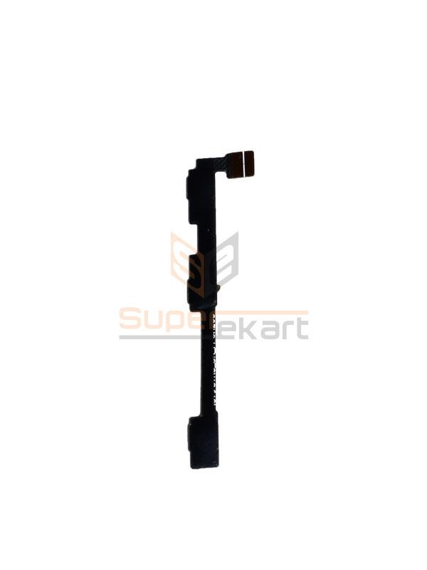 Superekart | Volume Flex Cable For Lenovo Vibe K4 Note