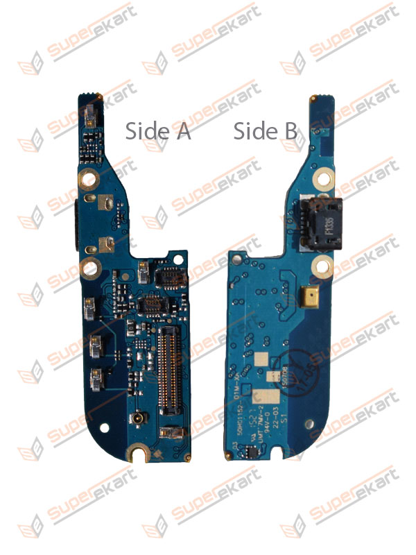Superekart | Replacement Charging Flex Board For HTC One X9