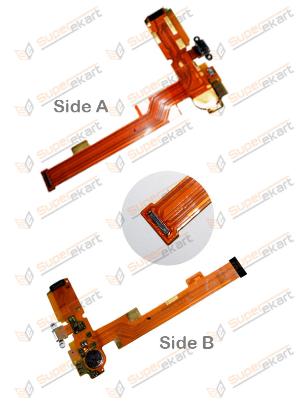 Superekart | Replacement Charging Flex Cable For Vivo Y53