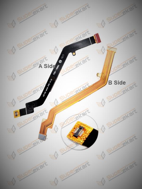 Superekart | PCB To Sub-PCB Flex Cable For Micromax Canvas