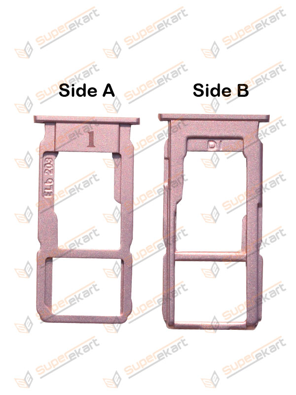 Superekart | Replacement Outer Sim Card Holder Tray For Oppo F3 Plus